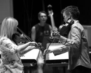 Aisslinn Nosky & Julia Wedman Duo